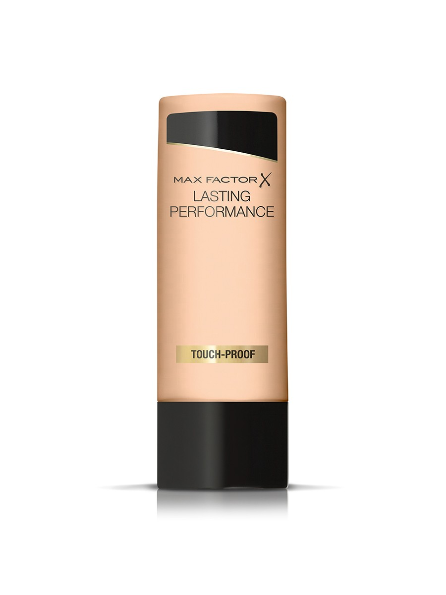 Max Factor Lasting Performance, Liquid Foundation, 035 Pearl Beige, 35 ml