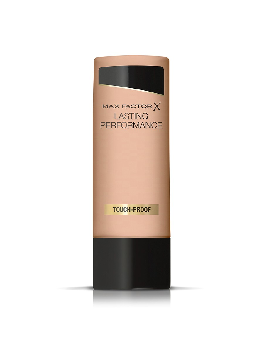 Max Factor Lasting Performance, Liquid Foundation, 106 Natural Beige, 35 ml