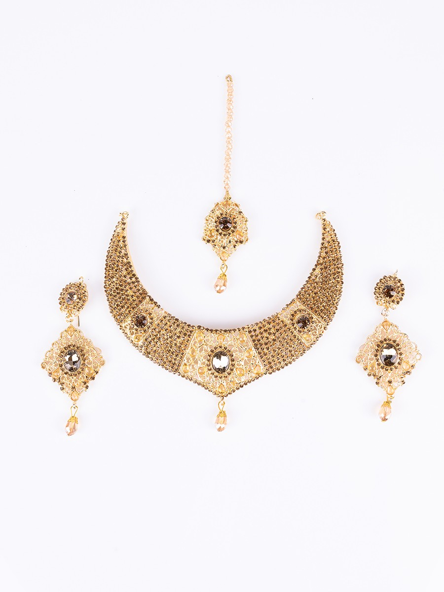 Attractive Necklace jewellery