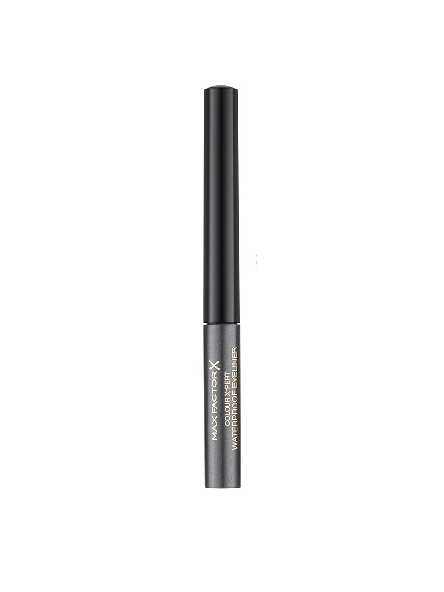 Max Factor Colour Expert Eyeliner, 02 Metallic Anthracite, 1.7ml