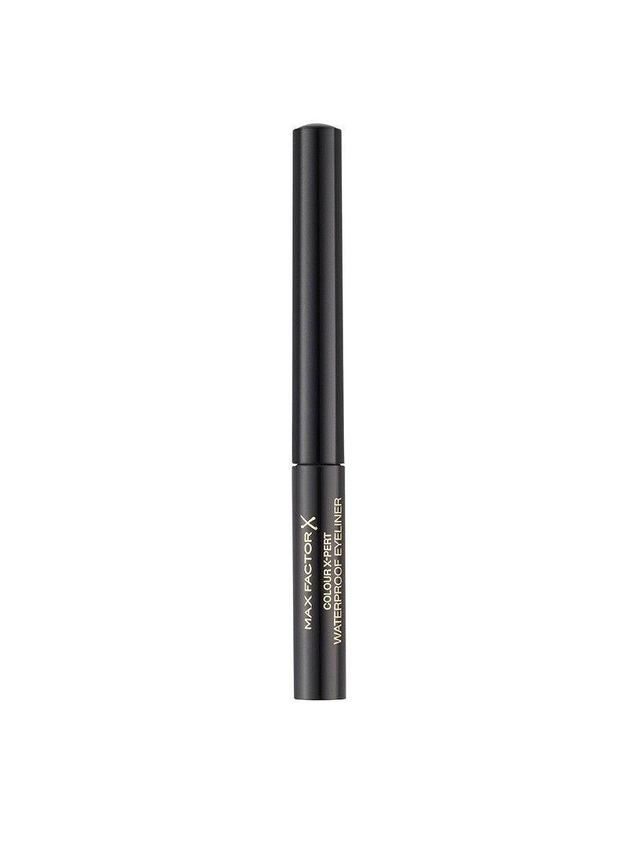 Max Factor Colour Expert Eyeliner, 01 Deep Black, 1.7ml