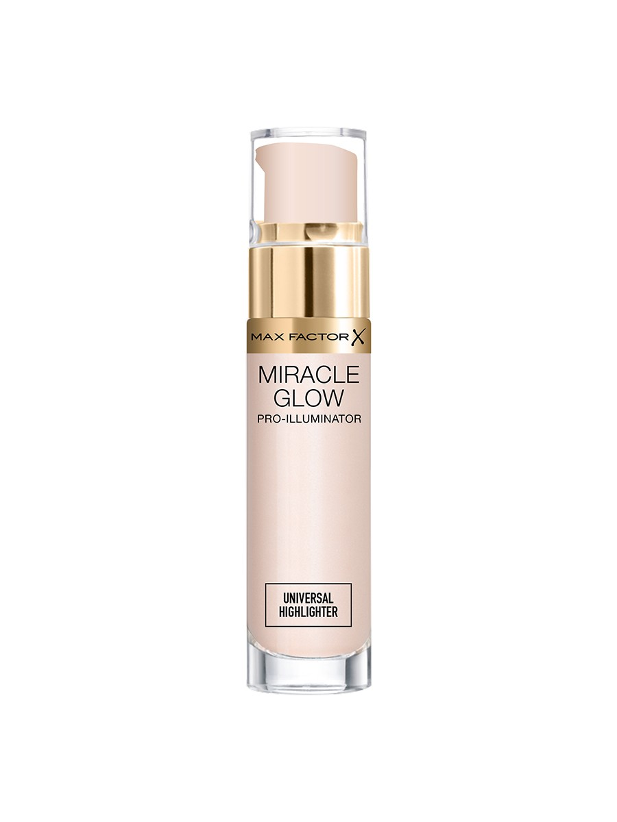 Max Factor Miracle Glow Universal Highlighter, 15ml