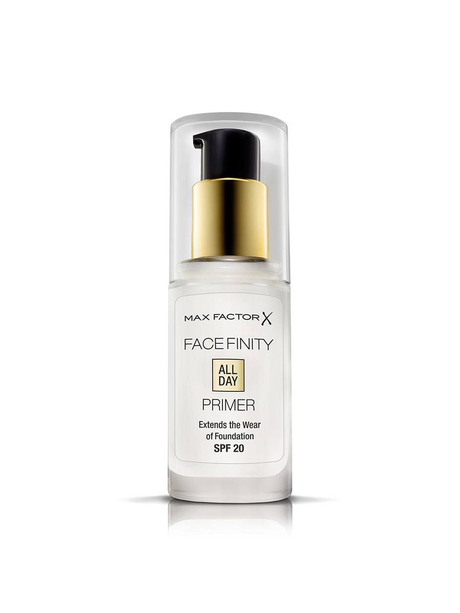 Max Factor Facefinity All Day Liquid Primer, 05 Translucent, 30 ml