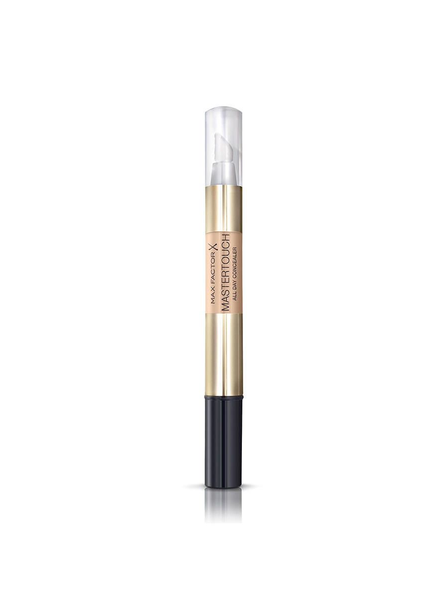 Max Factor Mastertouch, Liquid Concealer Pen, 303 Ivory, 10 g