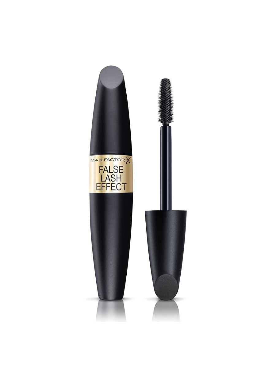 Max Factor False Lash Effect Mascara, Volume, Black/Brown, 13 ml