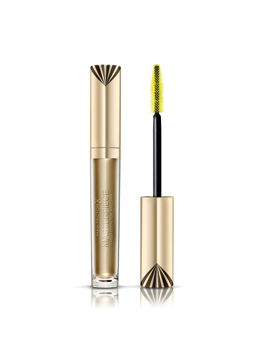 Max Factor Masterpiece Mascara, High Definition, Black/Brown, 4.5 ml