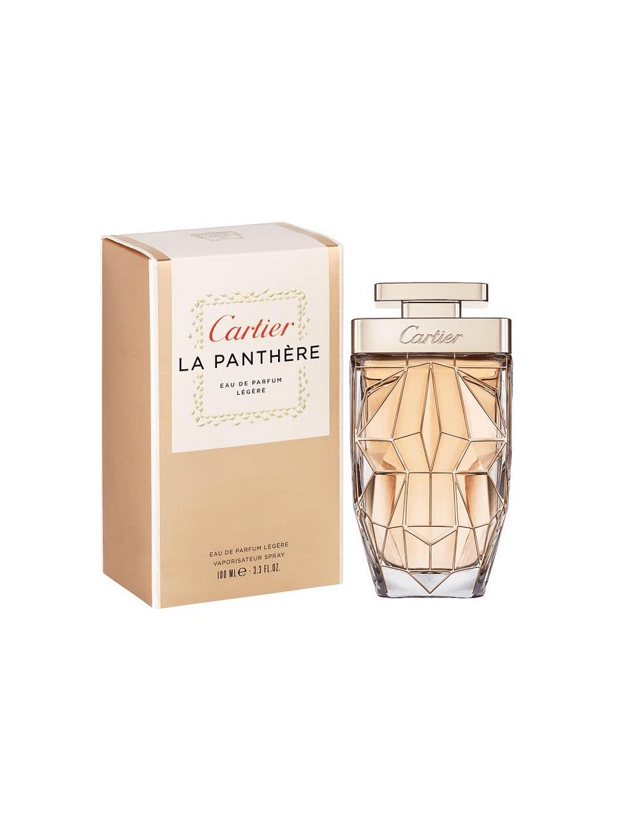 La Panthere Legree EDP