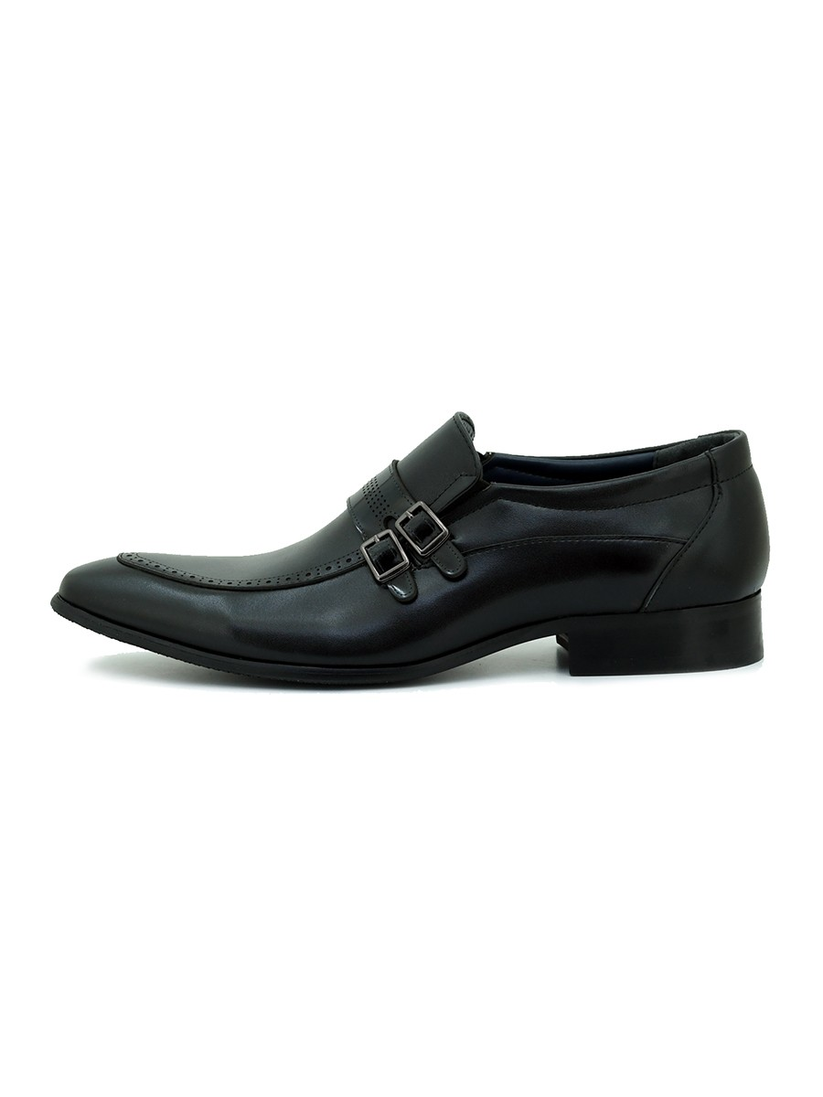 High-Quality Leather Men Shoes