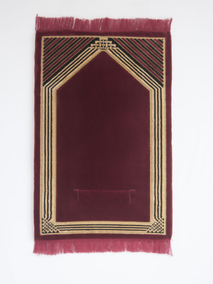Rumaan Foam Prayer Mat