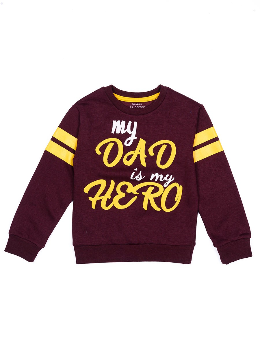 My dad -Sweat shirt