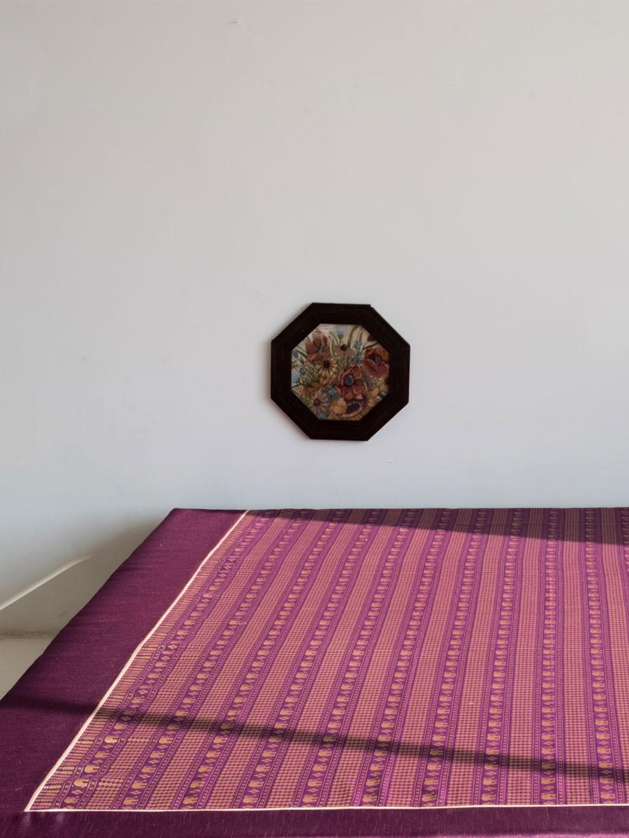 Khawab e Arosi Bed sheet