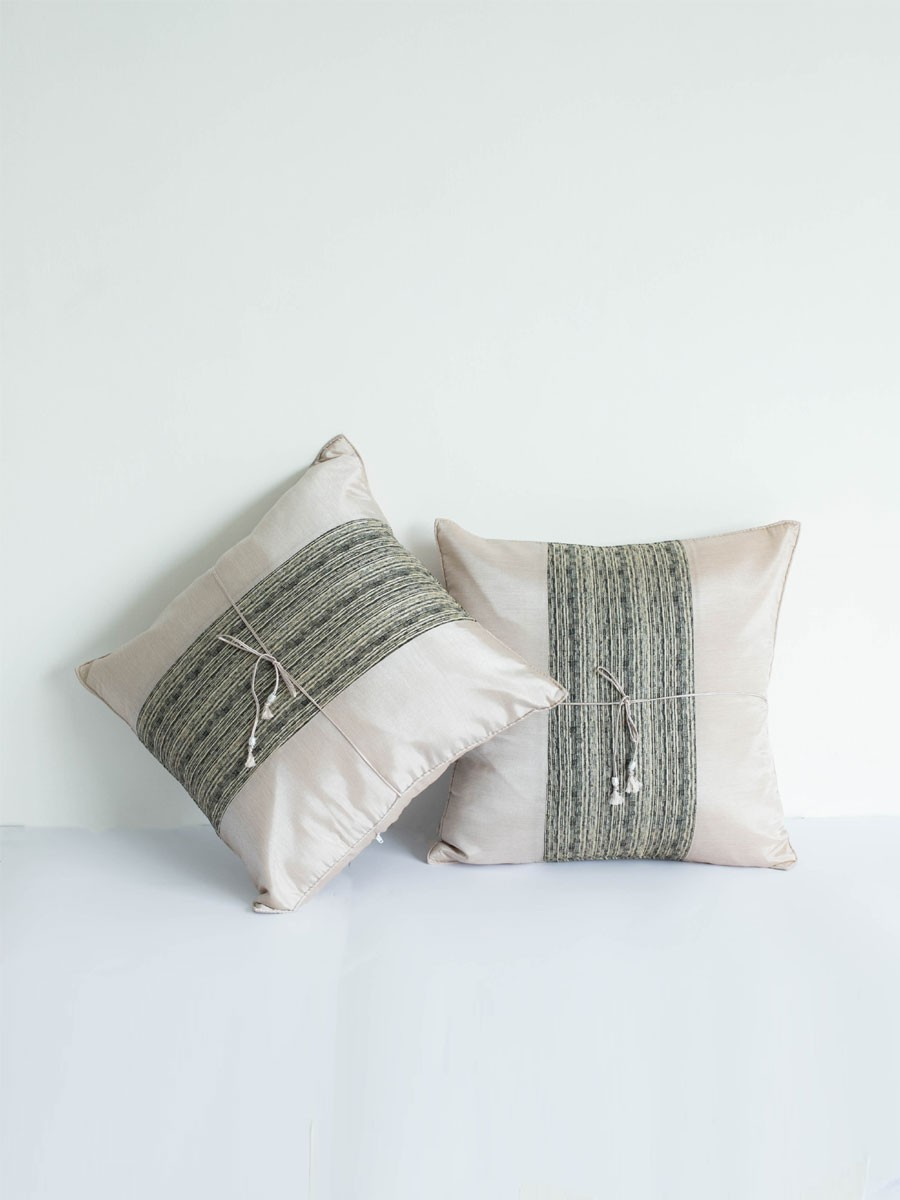 Shahnamy B Cushion Cover