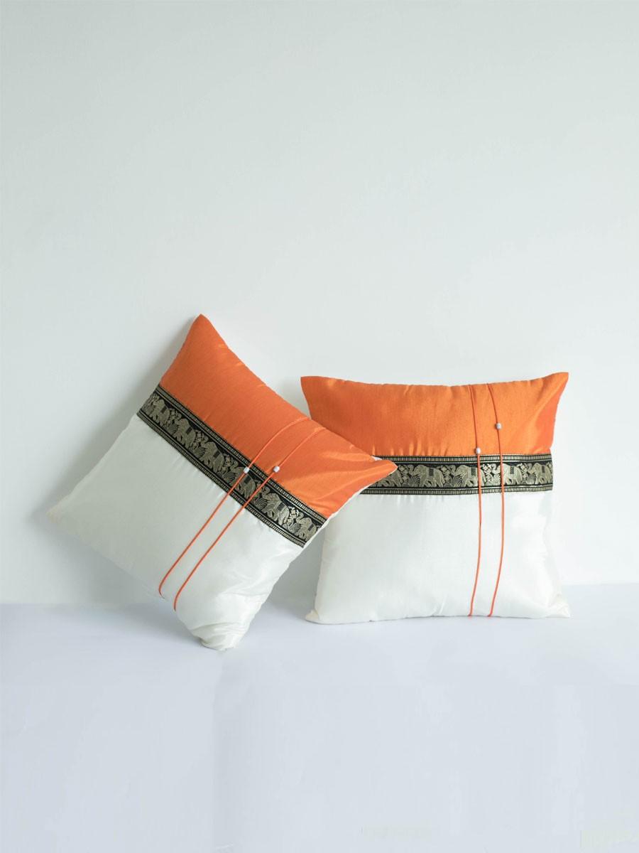 Saa Naaz B Cushion Cover