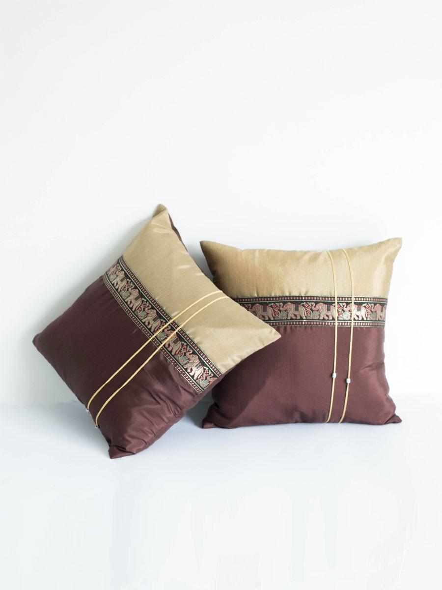 Shahana B Cushion Cover