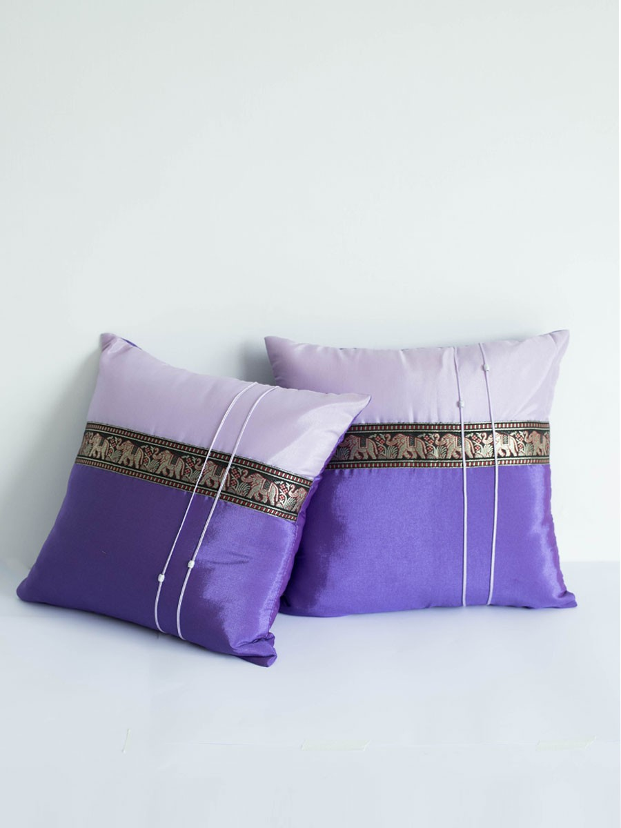 Bahnaam Cushion Cover