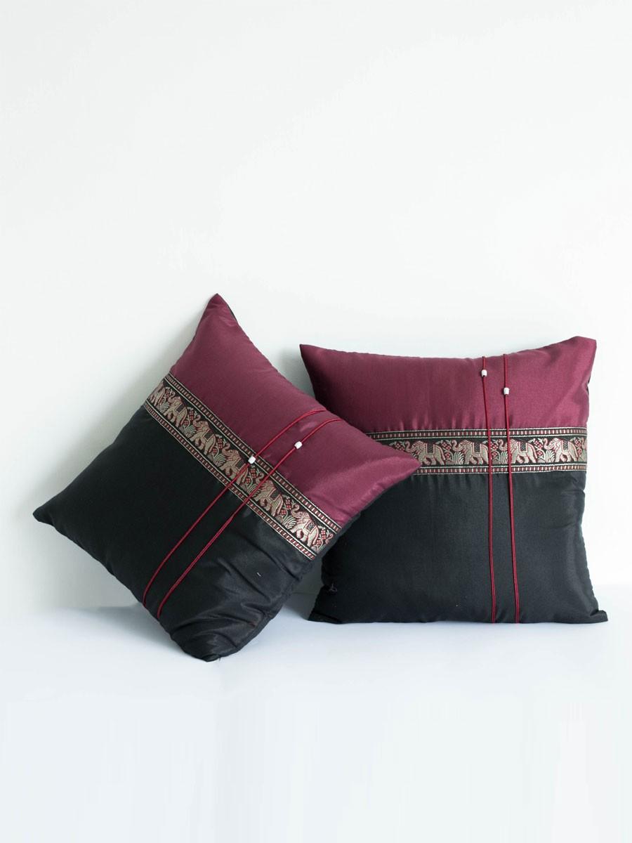 Siavash-D Cushion Cover