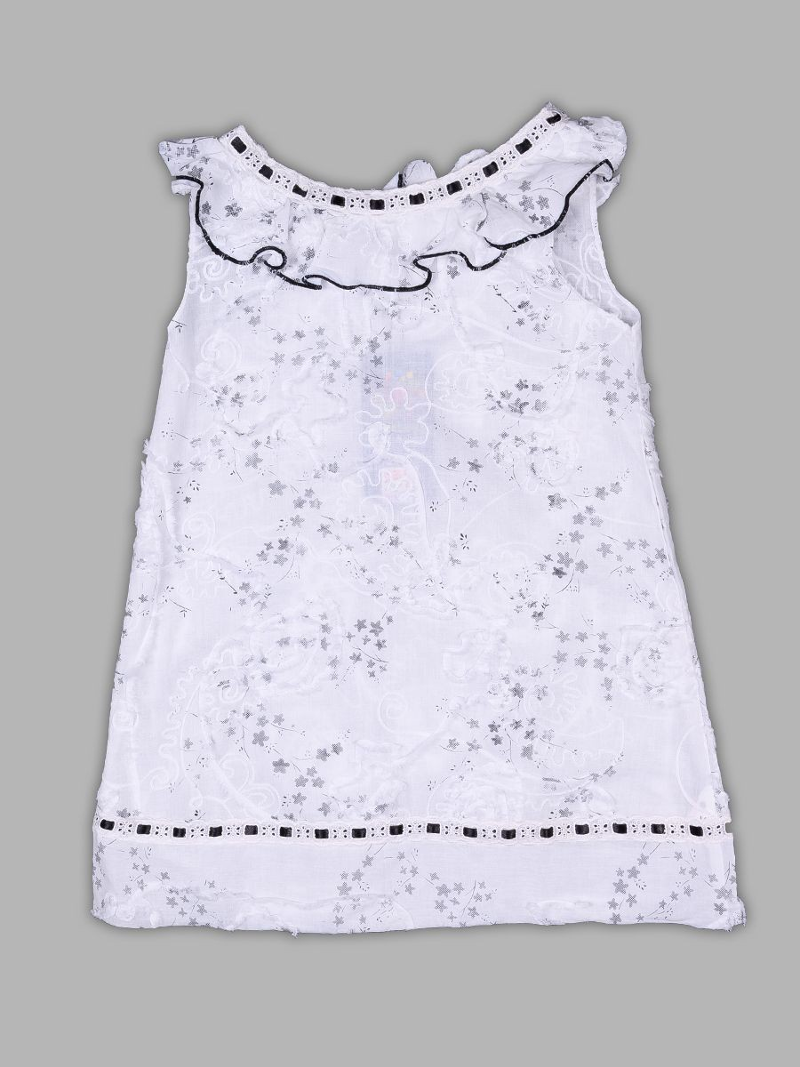 New one Chickenkari Top For Baby