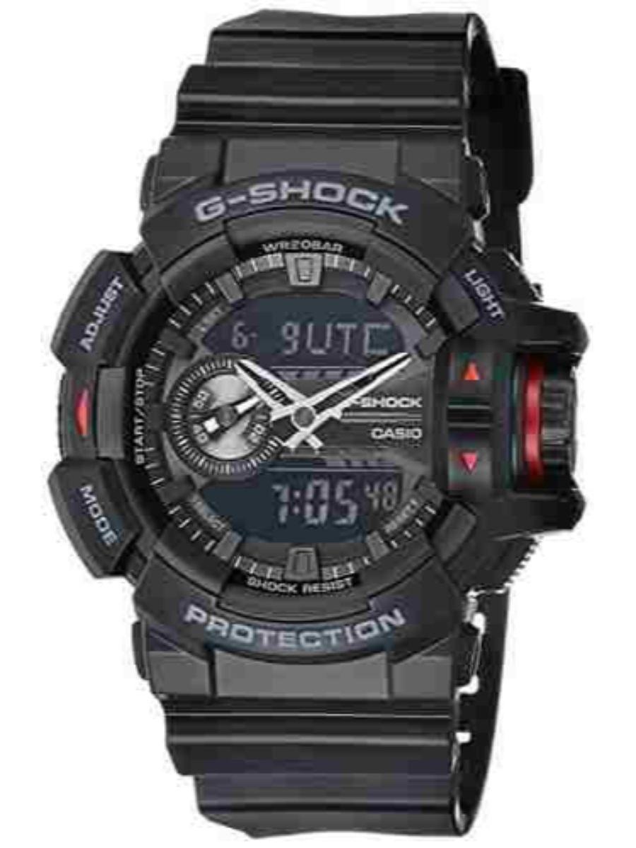 G-SHOCK new model designed for runners