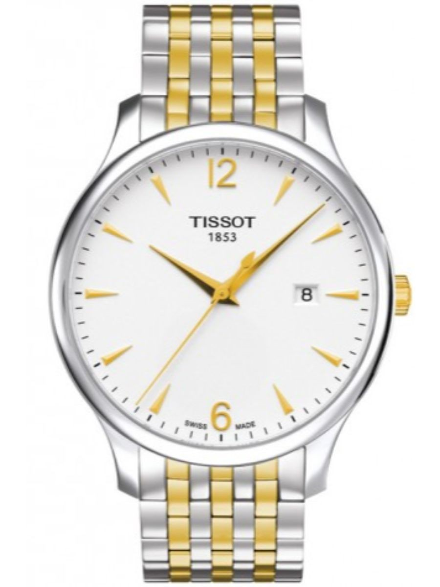 TISSOT Tradition  Dial Men's Watch