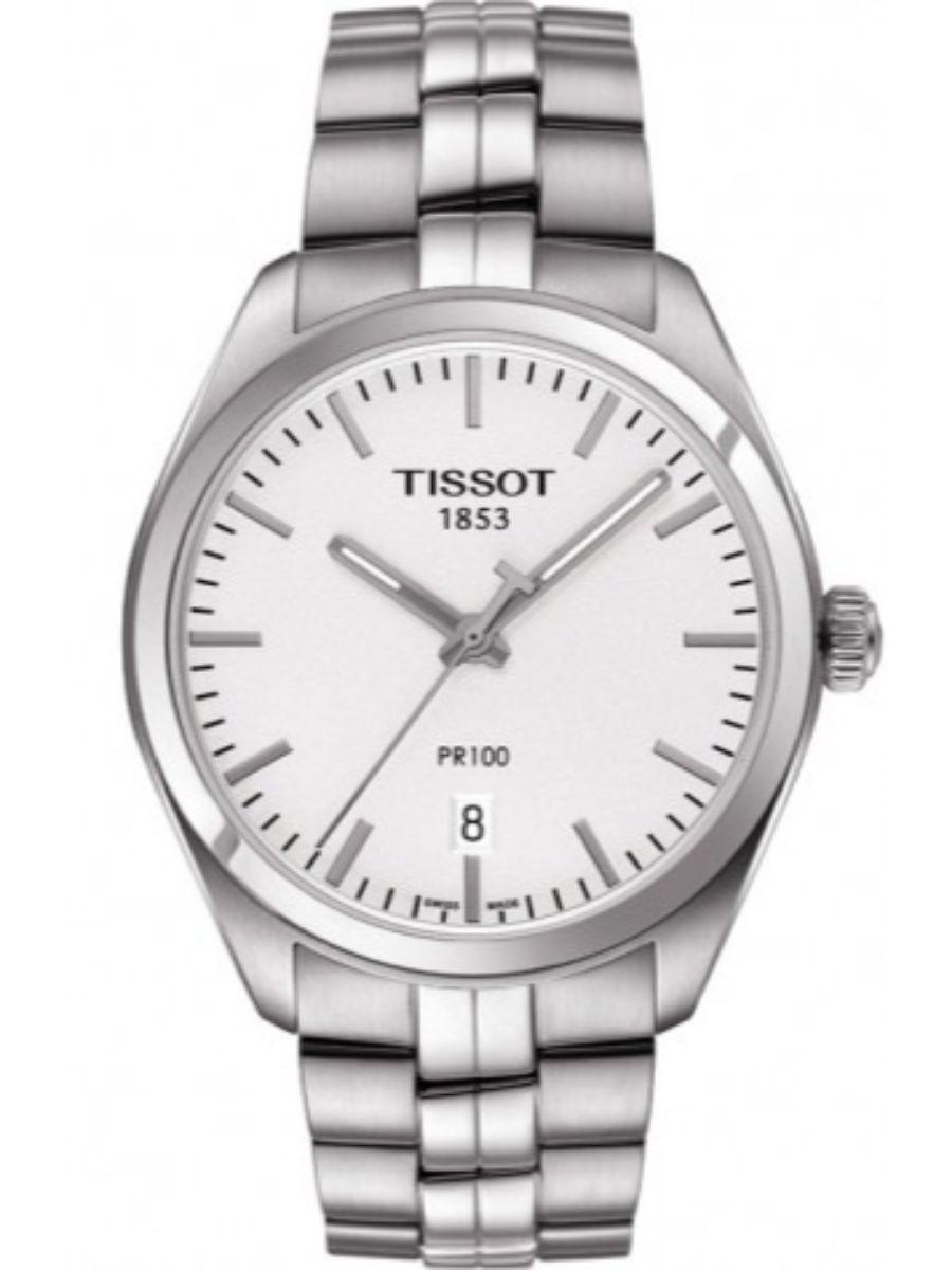 Tissot PR 100 is a classic watch