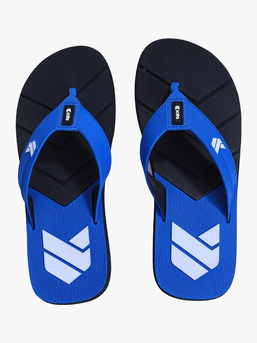 Blue Kito Flip Flop for Men - AA69Z