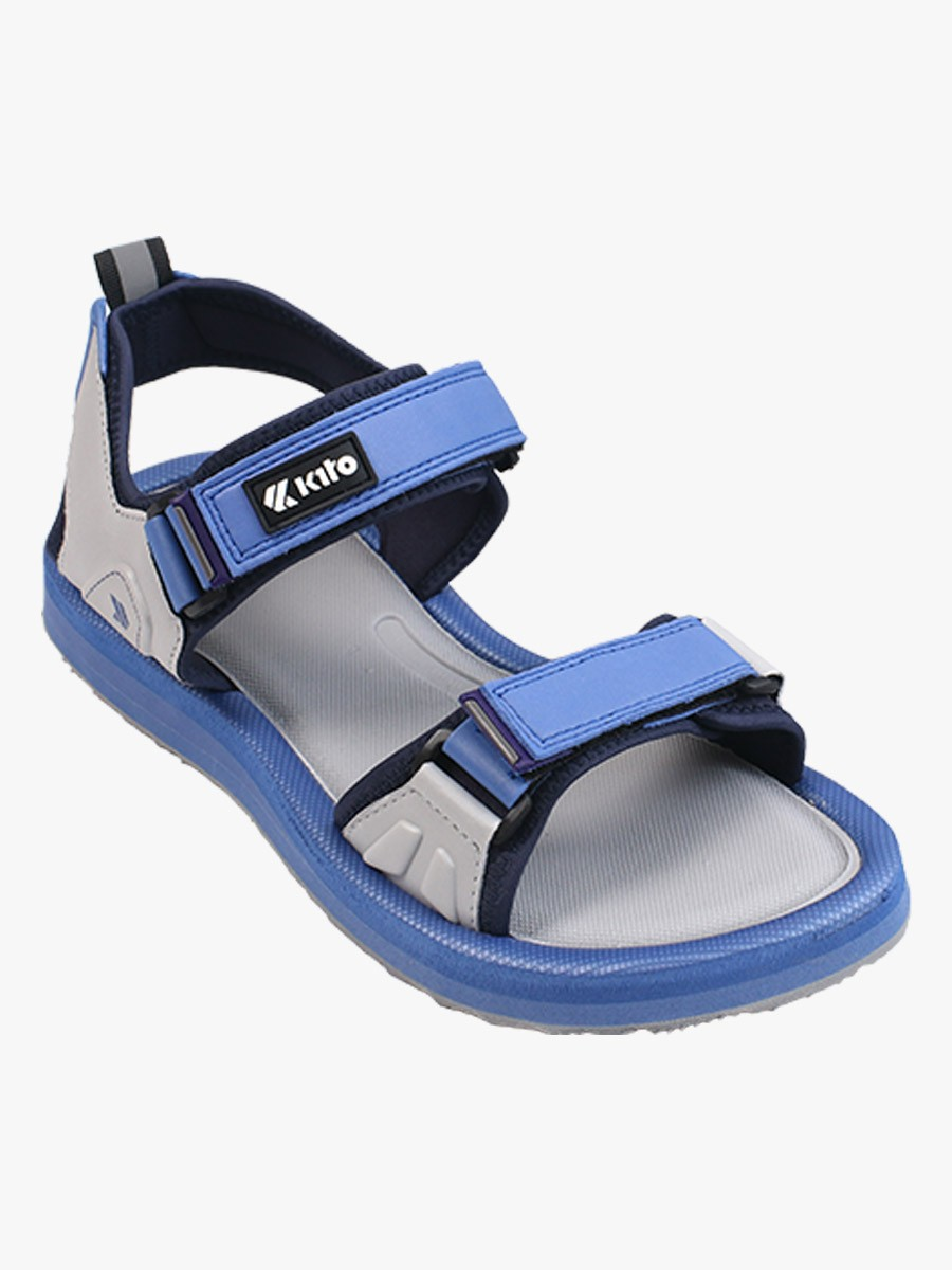 Navy Kito Sandal for Men - ESDM7514
