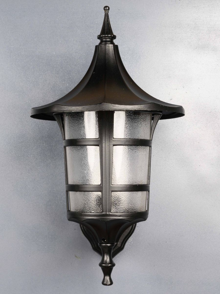 Shines Outdoor Entrance Wall Light