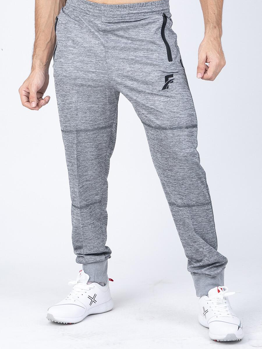 FIREOX Activewear Trouser, Light Grey