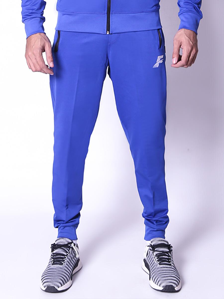FIREOX Activewear Trouser, Royal Blue, D2