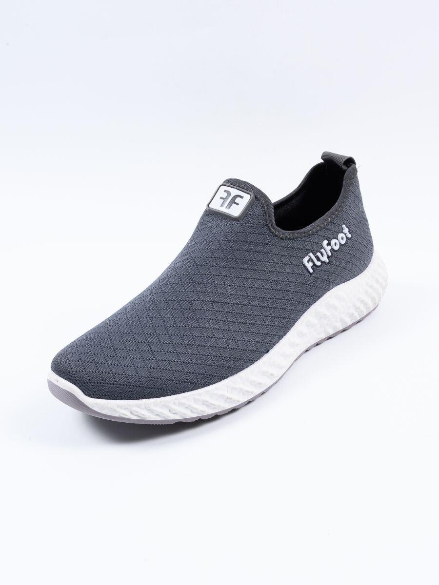 Men's Lifestyle Shoe Grey