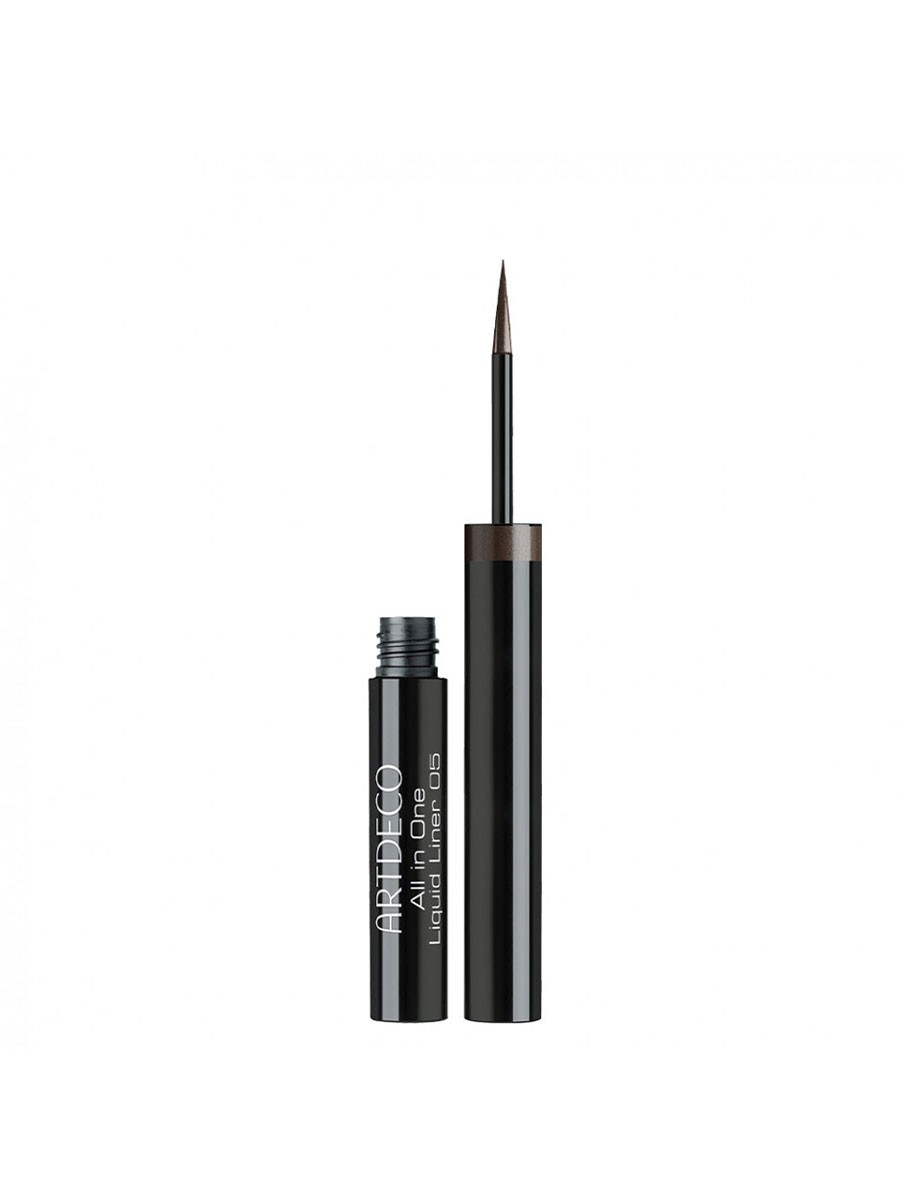 ARTDECO ALL IN ONE LIQUID LINER 05