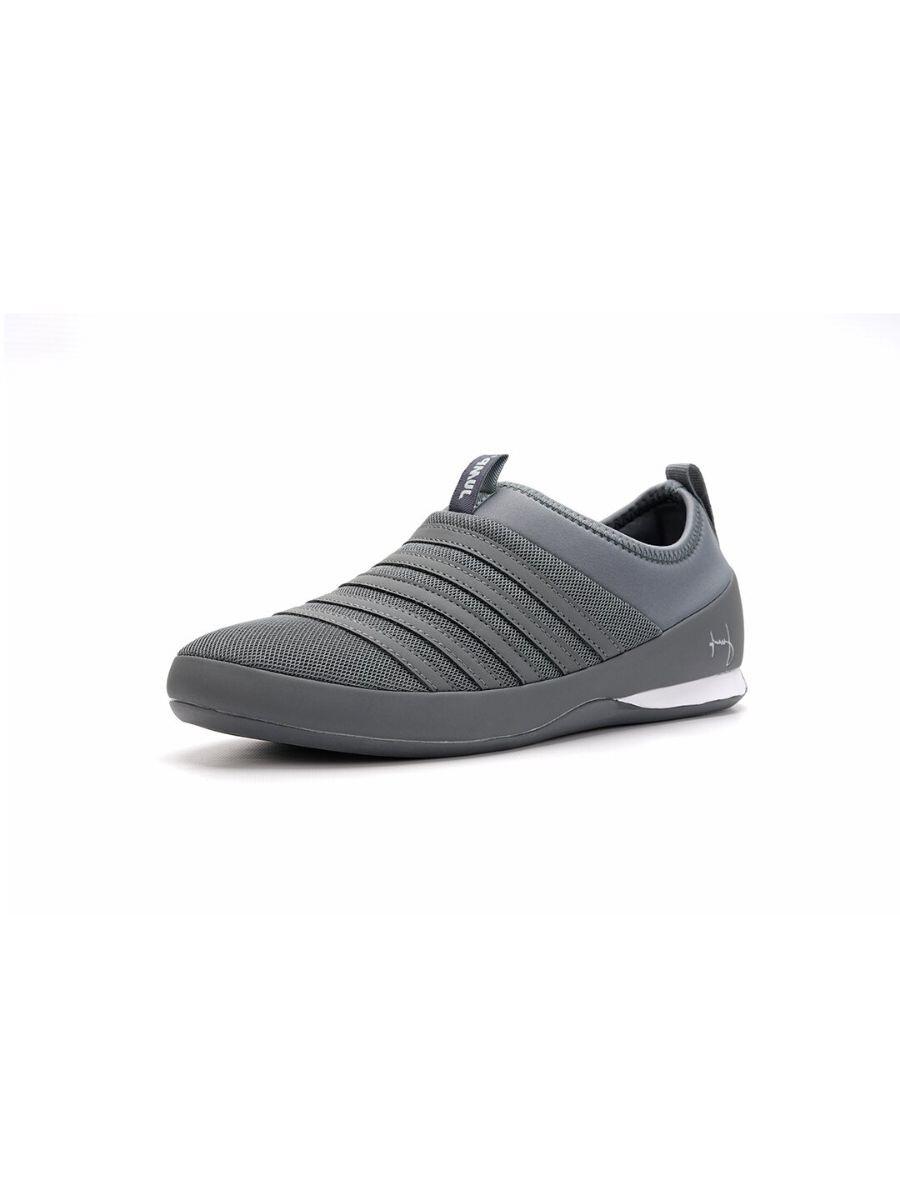 Men's Grey Lifestyle Sports shoes