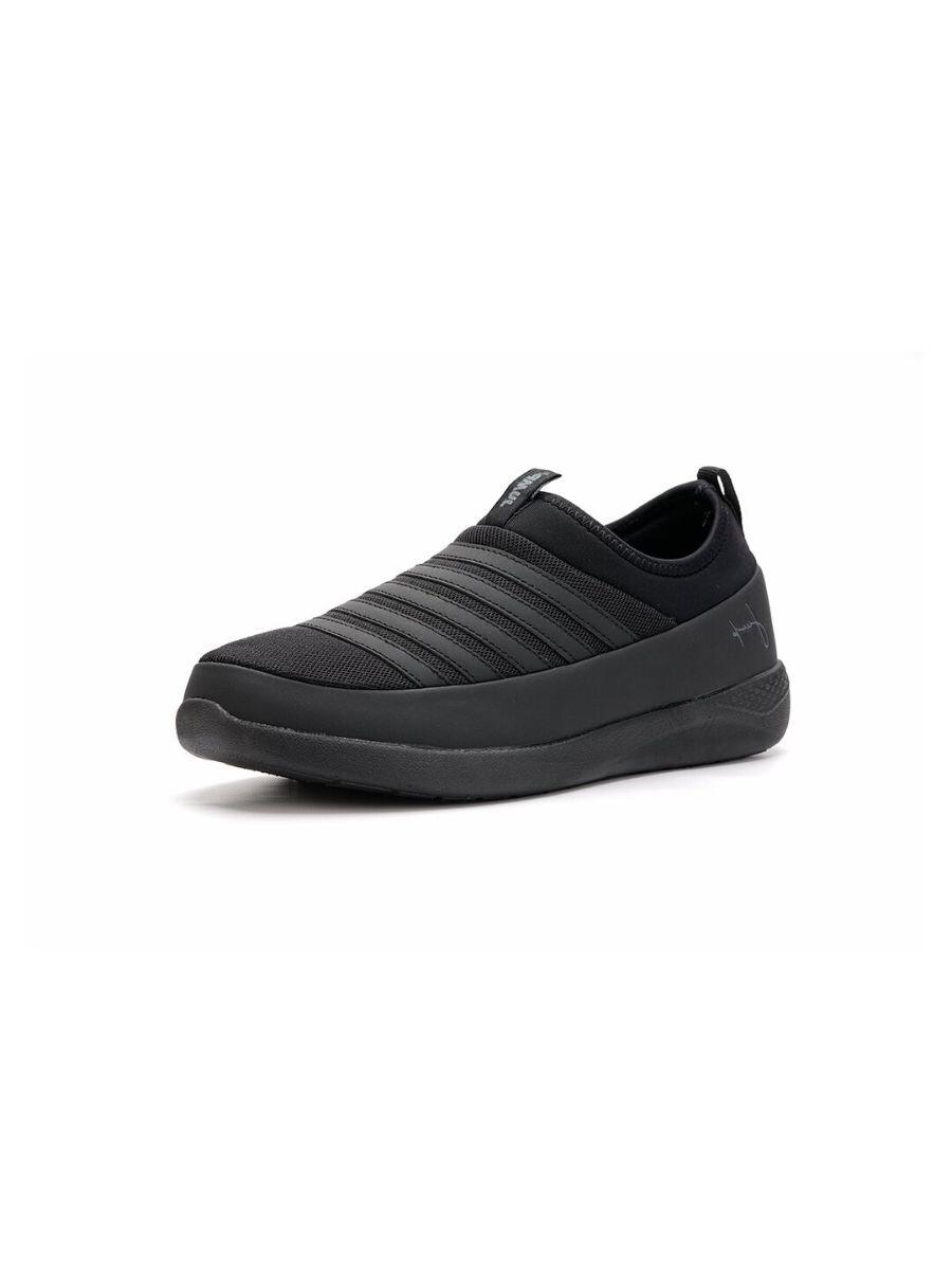Men's Black Lifestyle Sports shoes