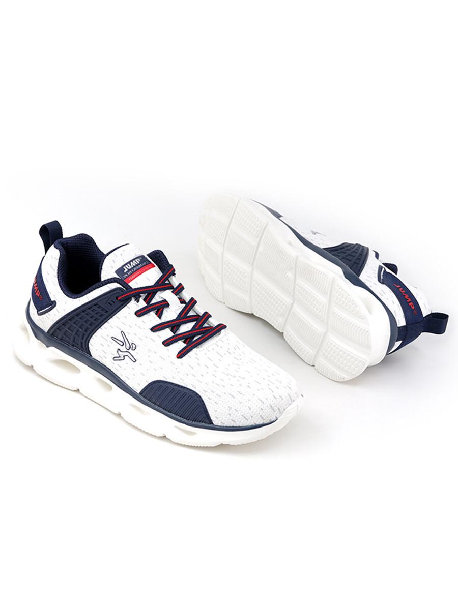 Men White  Sports Lifestyle Shoes
