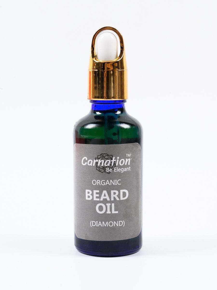 Beard Oil Diamond