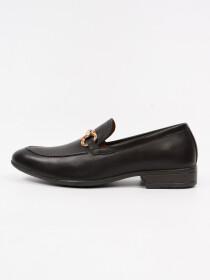 Men's Genuine Leather Burlington Oxfords Shoes
