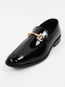 Men's Genuine Leather NastroBrogues Shoes