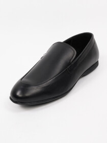Men's Genuine Leather Calda Slip on