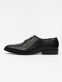 Men's Genuine Leather Escot Oxfords Shoes