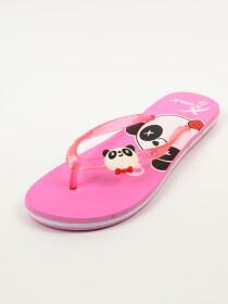 Women Pink Comfort Flip Flop