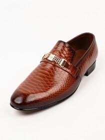 Premium & Classic Men's Brown Shoes