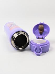 Cartoon Character Disney Stainless Steel Kids Water Bottle- BPA Free Durable Design