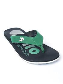 Green FlipFlop - AA98M