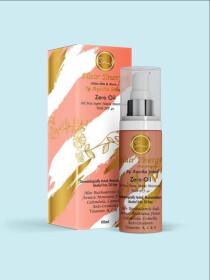 ZERO OIL (Moisturizer for Oily Skin)