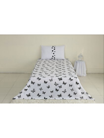 Laurel Single Size Kids Bedsheet