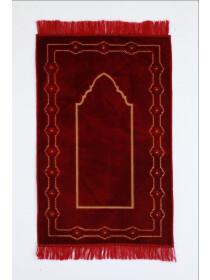 Muhadis Prayer Rug With Foam