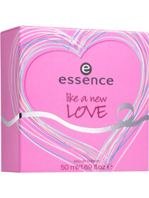 ESSENCE EDT LIKE A NEW LOVE 50ML