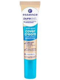 ESSENCE P.S. ANTI-SPOT COVER CREAM