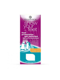 ESSENCE S.Y.F. FOOT PROTECTION GEL PATCHES