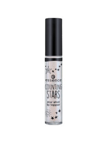 ESSENCE COUNTING STARS STAR SHOT LIP TOPPER 01